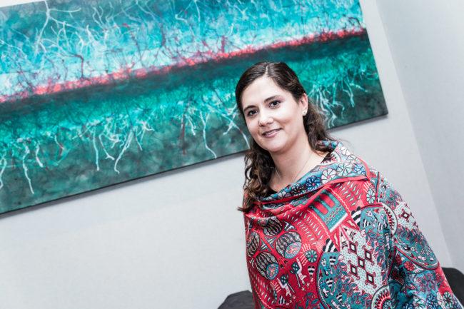 Ariadna Travini, Country Manager, Waze Argentina
